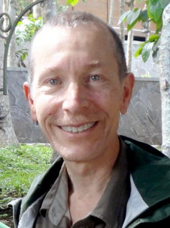 Prof. David Pinault, Ph.D