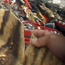 Tiger skin trade in Sumatera