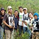 Back to Nature: Supporter ProFauna ke Taman Nasional Bromo Tengger Semeru