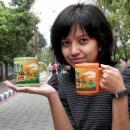 Beli Mug Cantik untuk Bantu ProFauna