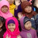 Supporter ProFauna Indonesia Kumpulkan Dana Rp 5 juta untuk Edukasi Anak Desa
