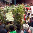 Promosi Perlindungan Satwa liar Lewat Karnaval