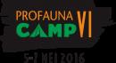 logo PROFAUNA Camp