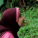 Supporter ProFauna Chapter Sidoarjo Mengamati Satwa Liar di Gunung Lemongan