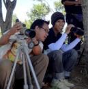 Serunya WAW di Perkebunan Kopi Plampang Situbondo